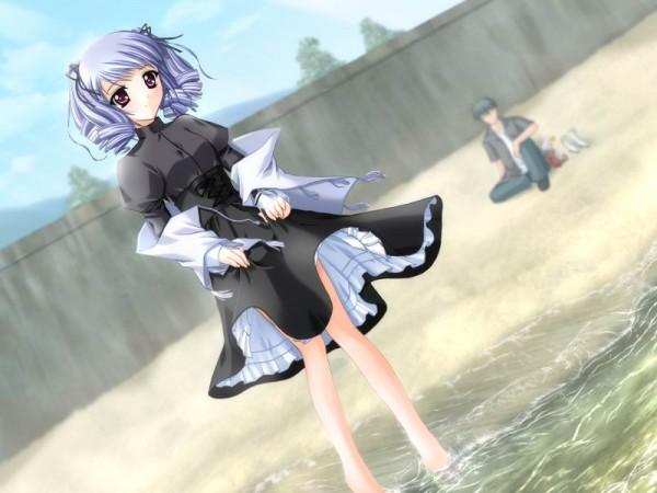 Tags: Anime, Da Capo, Tsukishiro Alice, CG Art