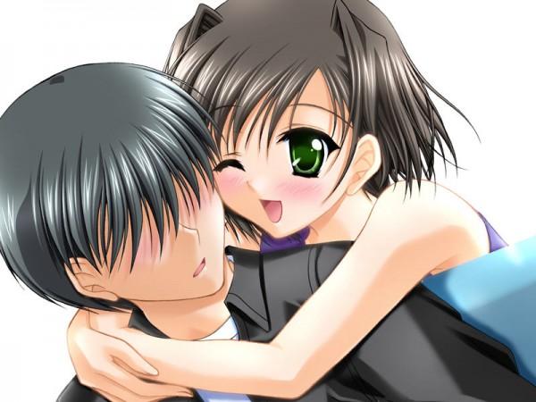 Tags: Anime, Da Capo, Kanae Kudou, CG Art