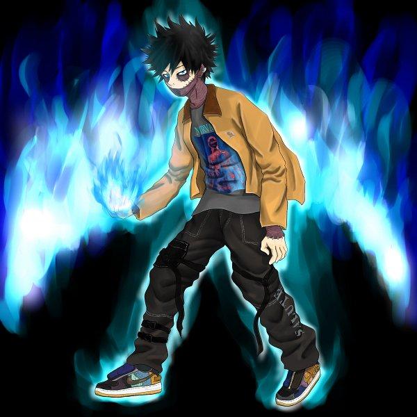 Tags: Anime, Pixiv Id 46006787, Boku no Hero Academia, Dabi