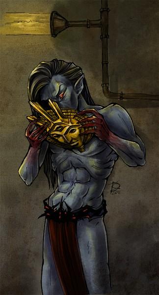 Dagoth Ur - The Elder Scrolls