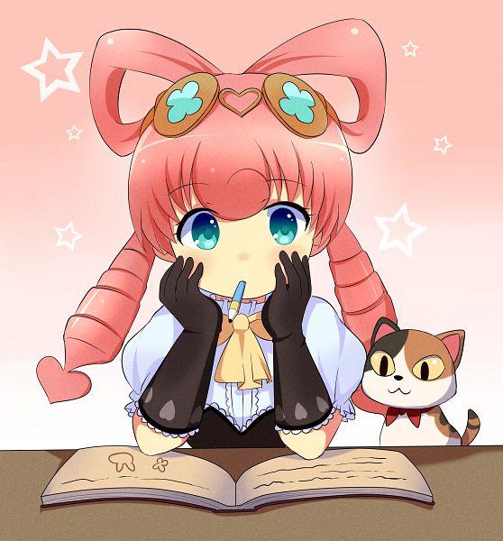 Tags: Anime, Pixiv Id 2309173, Dai Gyakuten Saiban: Naruhodou Ryuunosuke no Bouken, Iris Watson, Wagahai, Fanart, Fanart From Pixiv, Pixiv