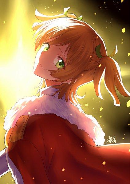 Tags: Anime, Pixiv Id 6114799, Shoujo☆Kageki Revue Starlight, Daiba Nana, Fanart
