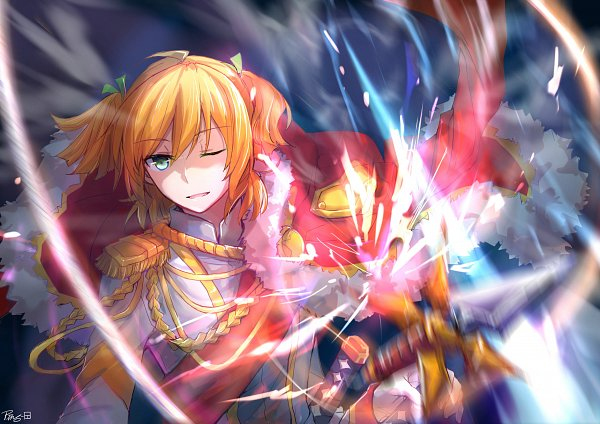 Tags: Anime, Pixiv Id 3831098, Shoujo☆Kageki Revue Starlight, Daiba Nana