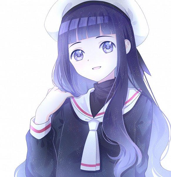 Tags: Anime, Pixiv Id 7627234, Cardcaptor Sakura, Daidouji Tomoyo, Fanart From Pixiv, Pixiv, Fanart