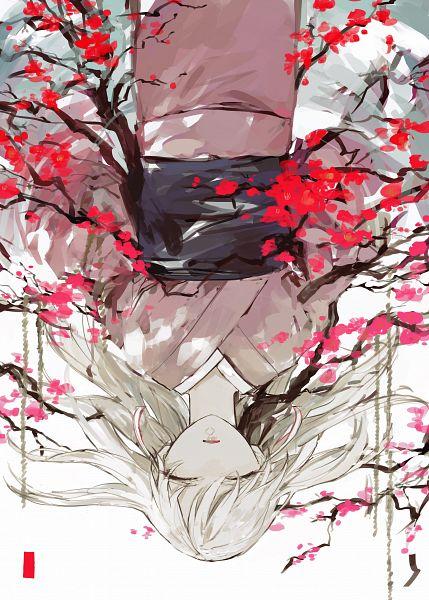 Tags: Anime, Pixiv Id 1813952, Kimetsu no Yaiba, Daki (Kimetsu no Yaiba), Pixiv, Fanart, Fanart From Pixiv