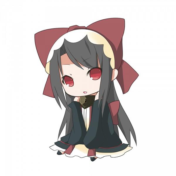 Tags: Anime, Pixiv Id 1446205, Dantalian no Shoka, Dalian, Fanart, Pixiv