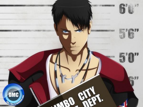 Tags: Anime, Ninja Theory, DmC: Devil May Cry, Devil May Cry, Dante (Ninja Theory)