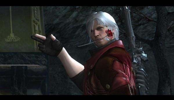 Tags: Anime, Capcom, Devil May Cry, Sparda, Dante