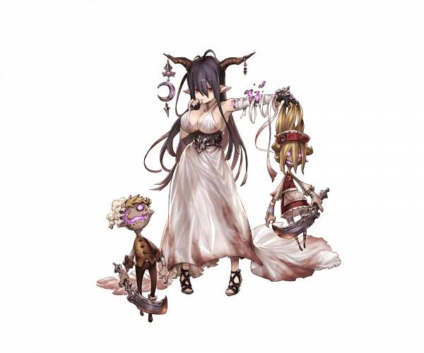 Danua (Granblue Fantasy) - Granblue Fantasy
