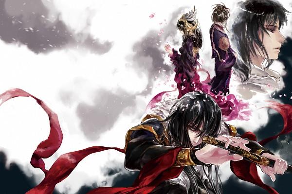 Tags: Anime, Daomu