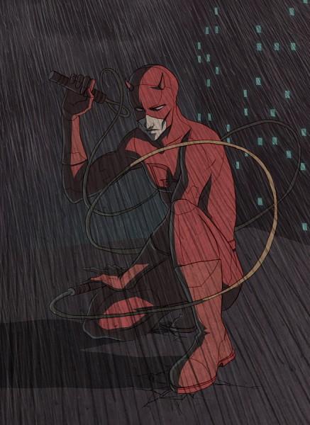 Daredevil - Marvel