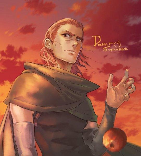Darius (Octopath Traveler) - Octopath Traveler