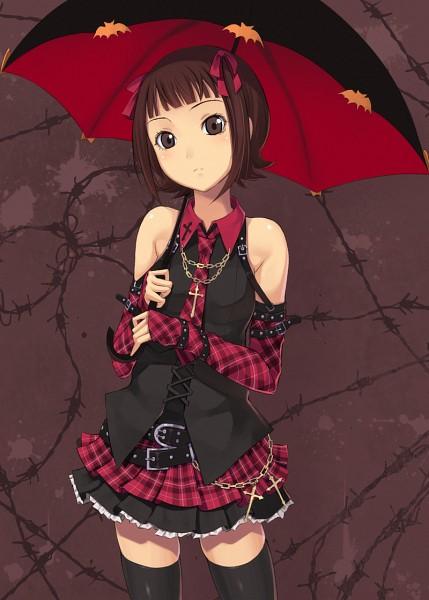 Dark Haruka - Amami Haruka