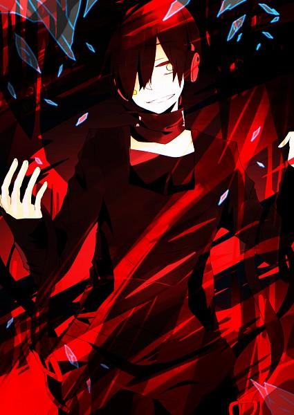 Tags: Anime, 1214narumi, Kagerou Project, Kokonose