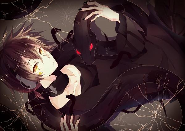 Tags: Anime, Pixiv Id 7642349, Kagerou Project, Kokonose