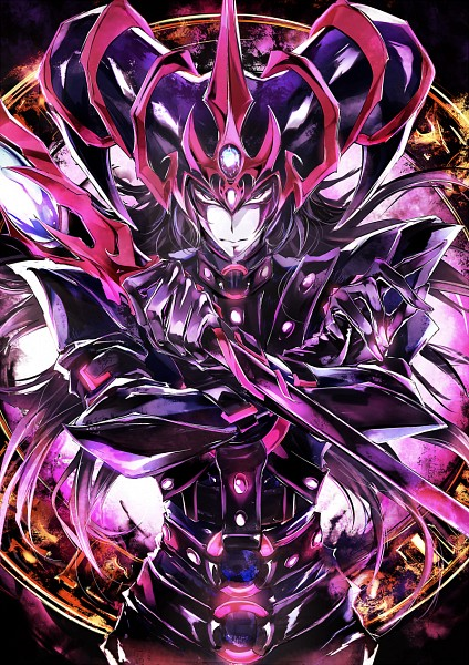 Dark Magician of Chaos - Yu-Gi-Oh! Duel Monsters