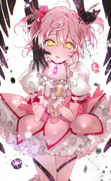 Dark Orb - Mahou Shoujo Madoka☆Magica