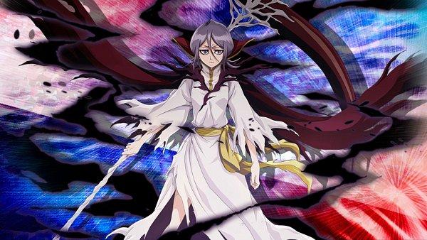 Dark Rukia - Kuchiki Rukia