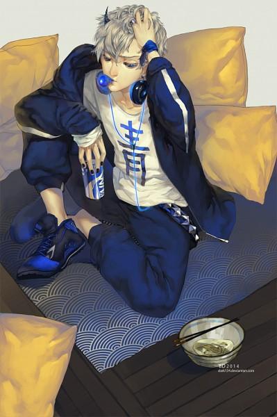 Tags: Anime, Dark134, Mobile Wallpaper, deviantART