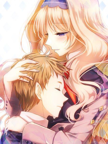 Darling in the FranXX Image #2319457 - Zerochan Anime ...