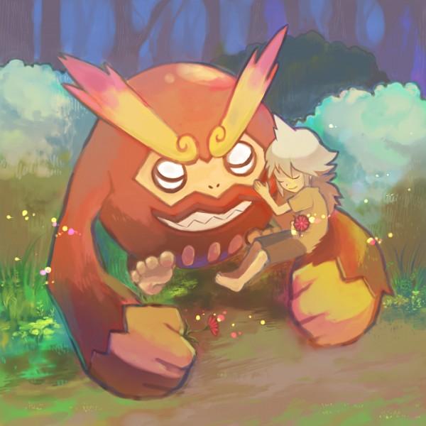 Darmanitan - Pokémon