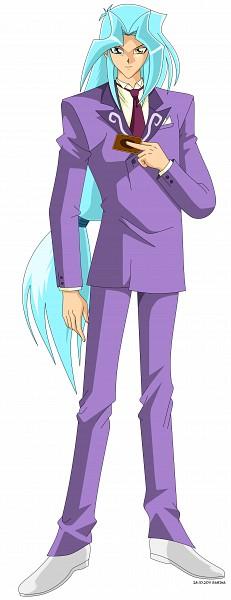 Tags: Anime, Dragonballzcz, Yu-Gi-Oh! Duel Monsters, Yu-Gi-Oh!, Dartz, Purple Neckwear, Purple Pants, deviantART, PNG Conversion