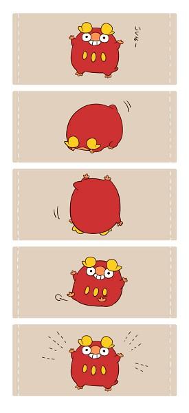 Darumaka - Pokémon