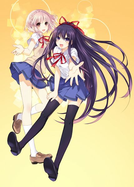 Date A Live: Rinne Utopia - Compile Heart