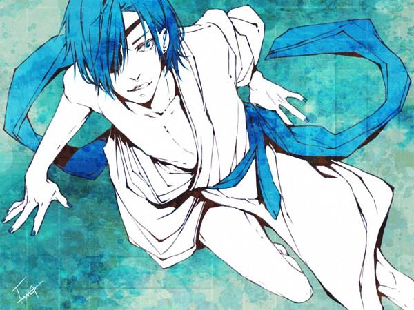Tags: Anime, Pixiv Id 1622789, Sengoku Basara, Date Masamune (Sengoku Basara), Pixiv, Fanart