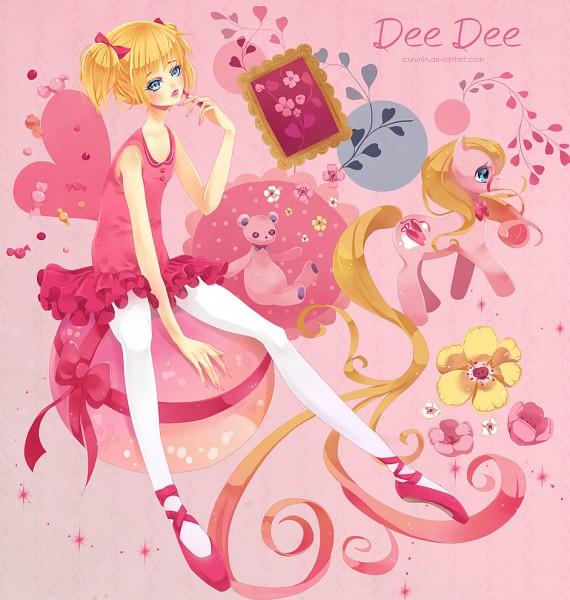 Dee Dee - Dexter's Laboratory