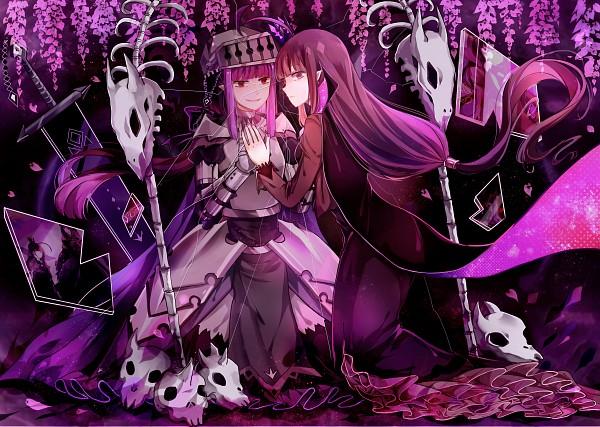 Tags: Anime, Pixiv Id 4588584, Death Pater, GriRea, Pixiv, Deep-Sea Prisoner