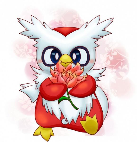 Delibird - Pokémon