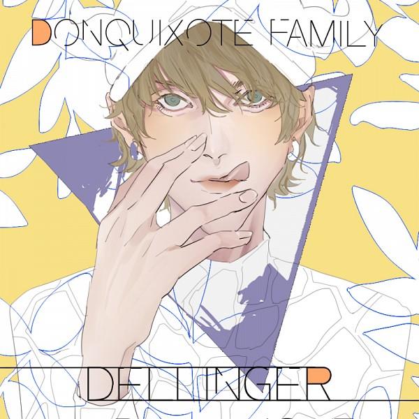 Dellinger - ONE PIECE - Image #1696904 - Zerochan Anime ...