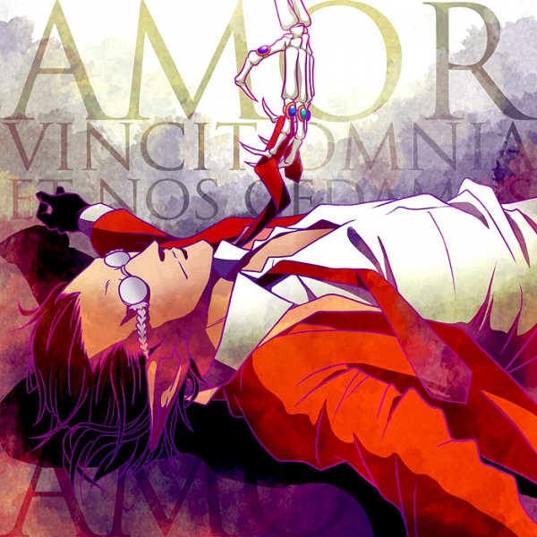 Tags: Anime, Pixiv Id 6803617, Overlord, Demiurge (Overlord)