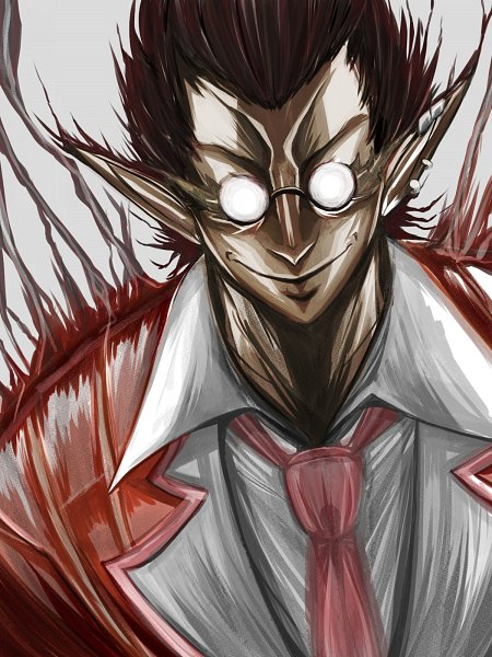 Tags: Anime, Pixiv Id 12727193, Overlord, Demiurge (Overlord)