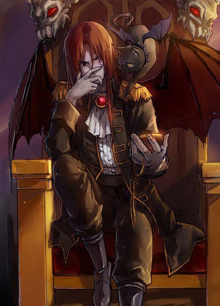 Demon Slayer (MapleStory) - MapleStory