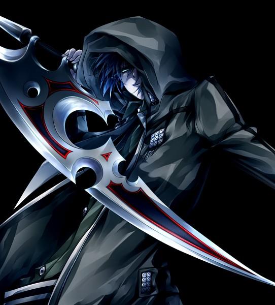 Demon Spade - Katekyo Hitman REBORN!