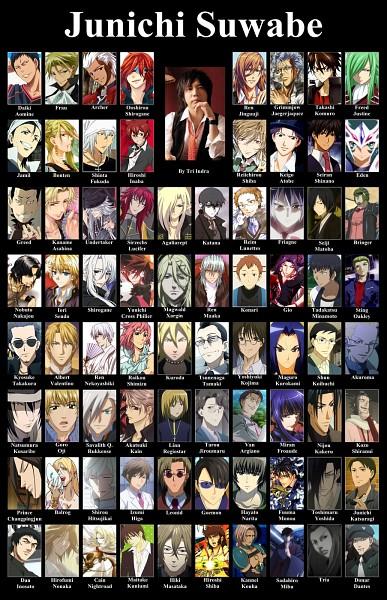 Tags: Anime, Pandora Hearts, FAIRY TAIL, Tennis no Ouji-sama, Itsuka Tenma no Kuro Usagi, Fullmetal Alchemist, Shakugan no Shana, Densetsu no Yuusha no Densetsu, Kuroshitsuji, Sakamichi no Apollon, Nabari no Ou, 07-ghost, Gakuen Mokushiroku: HIGHSCHOOL OF THE DEAD