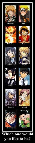 Tags: Anime, TYPE-MOON, Sword Art Online, D.Gray-man, Katekyo Hitman REBORN!, ONE PIECE, Hunter x Hunter, Fate/Prototype, Meitantei Conan, FAIRY TAIL, Kuroshitsuji, DRAGON BALL, BLEACH