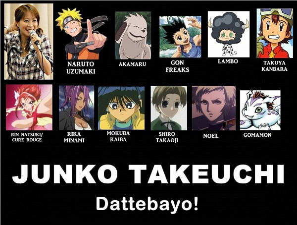 Tags: Anime, Studio Gallop, Ouran High School Host Club, Hunter x Hunter, Yes! Precure 5, Claymore, Katekyo Hitman REBORN!, Gakuen Mokushiroku: HIGHSCHOOL OF THE DEAD, Digimon Frontier, NARUTO, Yu-Gi-Oh! Duel Monsters, Yu-Gi-Oh!, Kaiba Mokuba