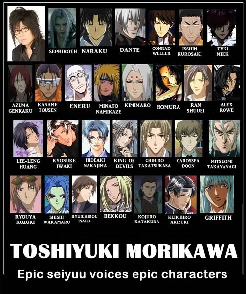 Tags: Anime, Saiyuki, Haru wo Daiteita, InuYasha, D.Gray-man, Last Exile, Tenjho Tenge, Junjou Romantica, ONE PIECE, BERSERK (Kentaro Miura), Deadman Wonderland, Hanasakeru Seishounen, Yu Yu Hakusho