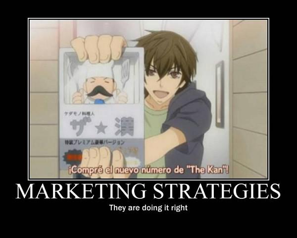 Tags: Anime, Sekai Ichi Hatsukoi, Yanase Yuu, Subtitled, Spanish Text, Demotivational Poster, deviantART, Screenshot