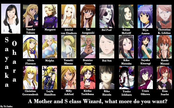 Tags: Anime, School Rumble, Kaze no Stigma, xxxHOLiC, Toradora!, Shakugan no Shana, Queen's Blade, CODE GEASS: Hangyaku no Lelouch, Kaleido Star, Sekirei, Seikon no Qwaser, Blassreiter, FAIRY TAIL