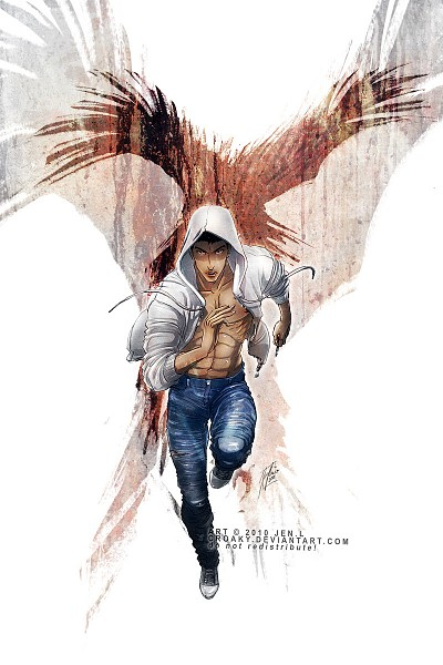 Desmond Miles - Assassin's Creed