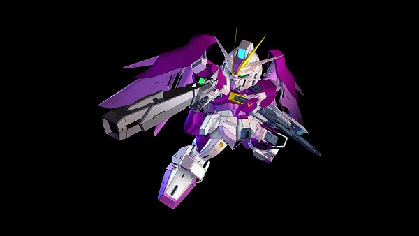 Tags: Anime, Bandai Namco Entertainment, Mobile Suit Gundam SEED Destiny, SD Gundam G Generation, Impulse Gundam, Destiny Impulse, Mobile Suit Gundam Seed Destiny Msv, Wallpaper, Gundams