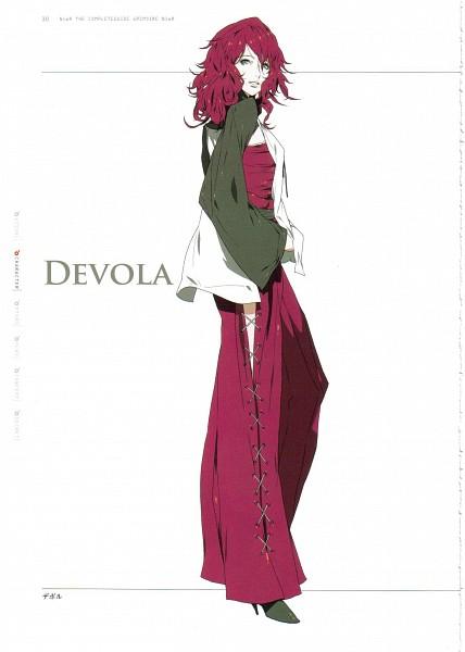 Devola - NieR