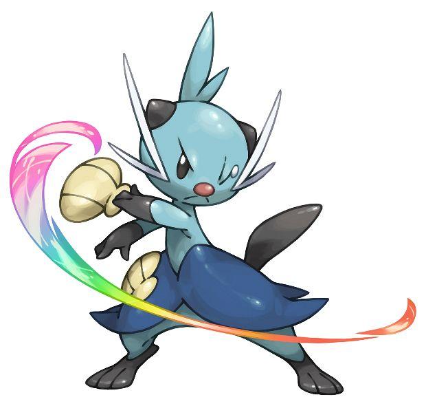 Dewott - Pokémon