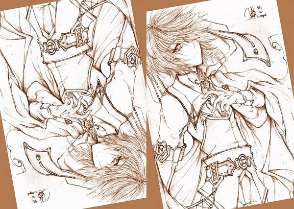 Tags: Anime, Deyuri, Chest, deviantART