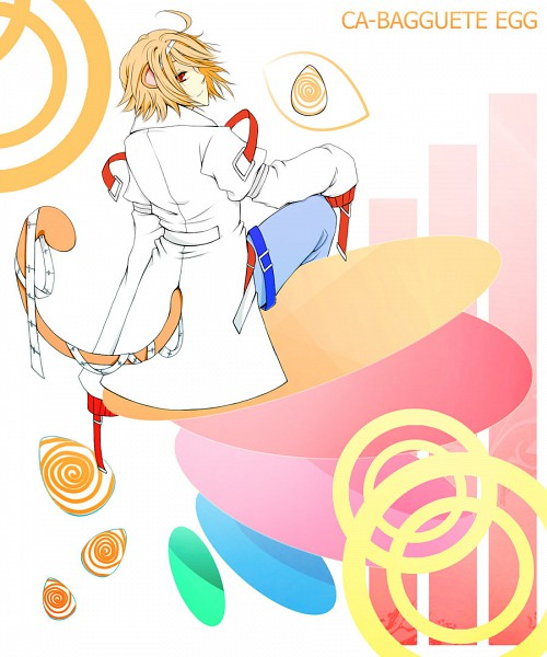 Tags: Anime, Deyuri, deviantART