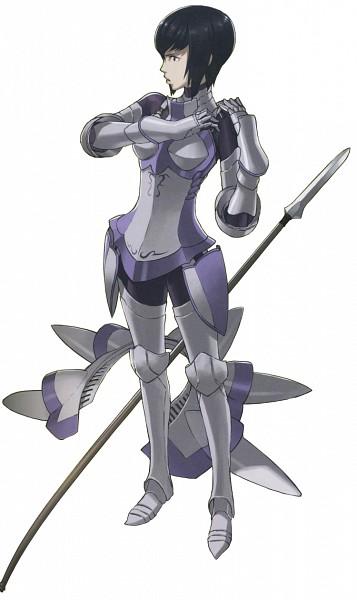 Dezel (Kjelle) - Fire Emblem: Kakusei